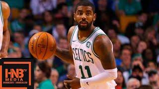 Boston Celtics vs Chicago Bulls Full Game Highlights | 11.14.2018, NBA Season