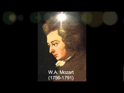 Violin Concerto No.5 In A, K.219 : 2. Adagio