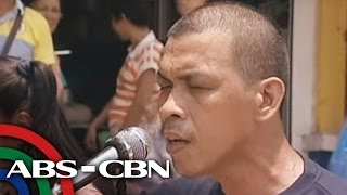 Rated K: Meet the blind singer who sounds like Karen Carpenter