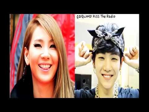 30 Male and female idols KPOP that look alike