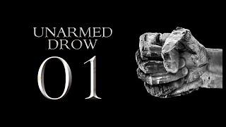 Phantasy Calradia Unarmed Drow Part 1 (Character Build Showcase - Warband Mod)