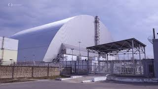 Na ceste po Černobylu