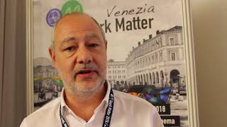 Quark Matter 2018 - Federico Antinori