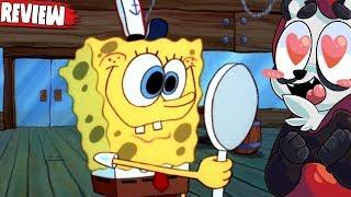 Did SpongeBob Start Off Well? - Help Wanted Review (#ALSAwarenessMonth)