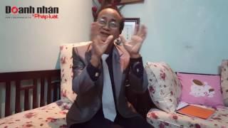 Phỏng vấn PGS., TS. Nguyễn Lân Cường về việc khai quật được mộ Trạng Trình Nguyễn Bỉnh Khiêm