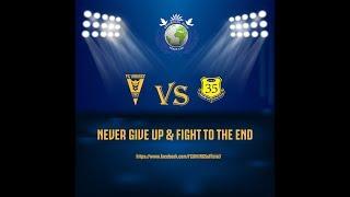 FC 35 (2008) vs FC VIKINGS (2008)  20.02.2019