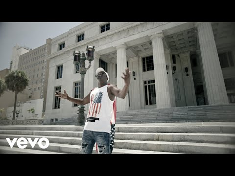 Akon | Ain't No Peace (Official Video)