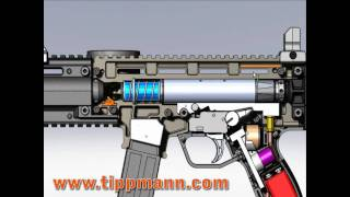Маркер Tippmann X7 Phenom