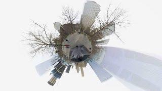 Voyager  - Promo 360° prima puntata - Italia straordinaria – New York - a 360° in 4K