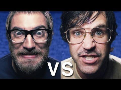 The Line Between Geek/nerd Isn't That Heavily