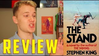 THE STAND - By Stephen King REVIEW