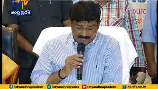 AP TET Results Released | by Minister Ganta Srinivasa Rao