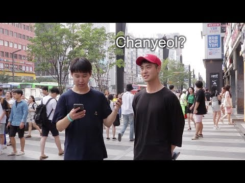 What Koreans think of EXO?