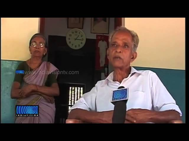 CPI(M) Spend Lakhs to Save Culprits in T P Chandrasekharan Case: K K Rama's Father