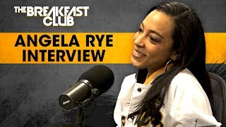 Angela Rye Breaks Down Trump's State Of The Union Address + More