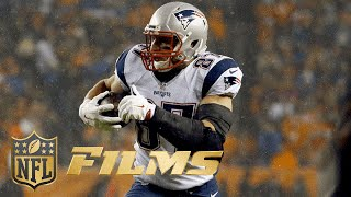 """The Serious"" Gronk? 