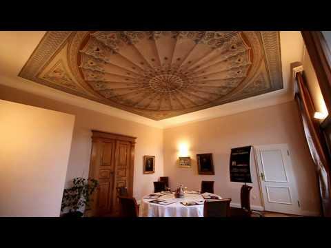 Beispiel: Video, Foto: Schloss Burgellern.