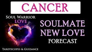 ❤️CANCER SEPTEMBER SOULMATE LOVE READING❤️ Soul Warrior LOVE Tarot