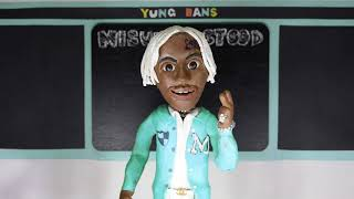 Yung Bans - 100 Shells ft. YNW Melly [Official Audio]