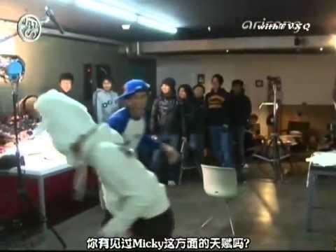 HAHA SONG TVXQ FEAT EXO [ArirangTV]C