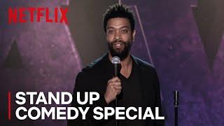 DeRay Davis: How To Act Black | Official Trailer [HD] | Netflix