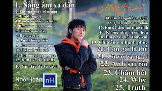 Tuyển tập những ca khúc hay nhất của Sơn Tùng M-TP