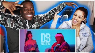 D&B NATION - CAN'T STOP WON'T STOP (OFFICIAL MUSIC VIDEO) REACTION!!