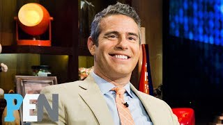 Andy Cohen Reveals His Top 5 Most Revealing Plead The Fifth Answers | PEN | People