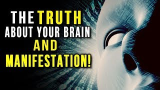 How to FORCE Your BRAIN to WORK FOR YOU to CREATE a NEW REALITY! (Use THIS to MANIFEST FASTER!)