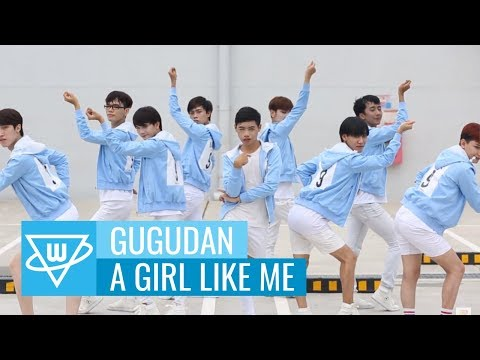GUGUDAN (구구단) - A Girl Like Me (나 같은 애) dance cover by WINE Dance Team from VIETNAM