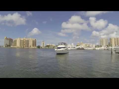 2004 Meridian 408 Motor Yacht for Sale