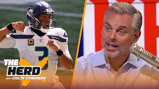 Herd Hierarchy: Colin Cowherd's Top 10 NFL teams after Week 1 | THE HERD