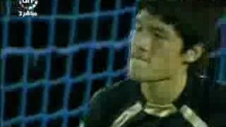 28/07/2009 - Il primo gol di Diego con la maglia della Juventus! (Peace Cup)
