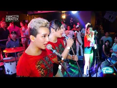 Casi Perfecto / Son Tentación / Farra - Miraflores 2018