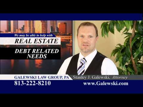 Galewski tampa law group (813) 222-8210