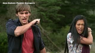 Power Rangers Super Samurai - All Ranger Morphs and Roll Calls   Episodes 1-20   Superheroes