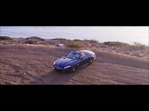 Nuova Mercedes SL. Lasciati stupire nuovamente da Guidicar