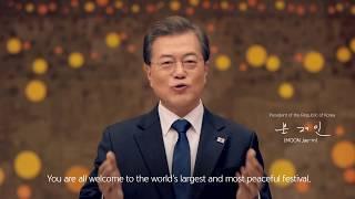 PyeongChang invites you!