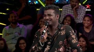 All 16 Bigg Boss Telugu 3 contestants fun moments for a Gr..