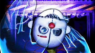 Ennard Has Me Tripping in Five Nights at Freddys Help Wanted VR!