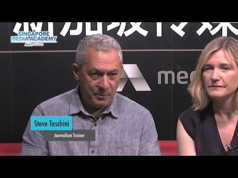 An Interview with Trainers, Mia Costello & Steve Taschini