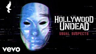 Hollywood Undead - Usual Suspects (Audio)