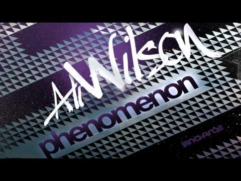 16. Ali Wilson - Pandora (Original) (Album Teaser) [In Charge Records]