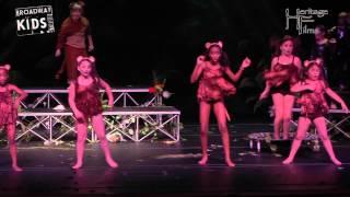 The Jungle Book Kids  -Broadway Kids Theater (2014)