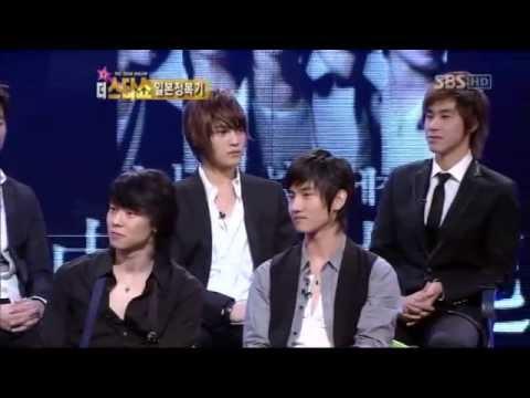 [Thai Sub] 080526 TVXQ The Star Show