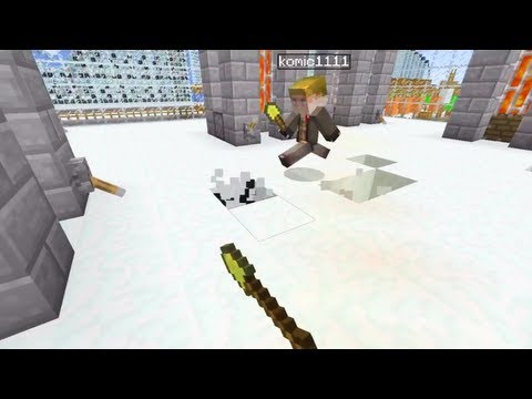 Minecraft Xbox - Spleef Arena - Purgatory - Part 5 - Smashpipe Games