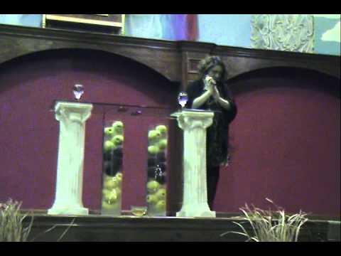 paola marino concierto en houston tx #1