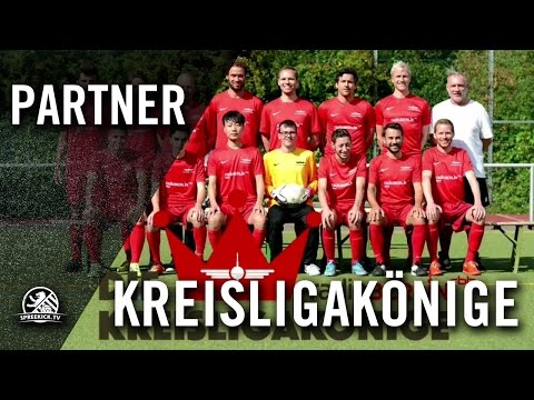radioBERLIN macht Kreisligakicker zu Kalenderboys | SPREEKICK.TV