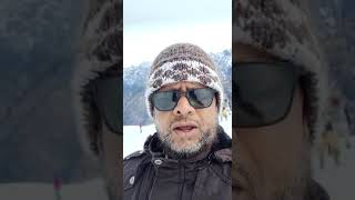 Client Video Feedback from Auli, Uttarakhand - Unique Travels - UDTC