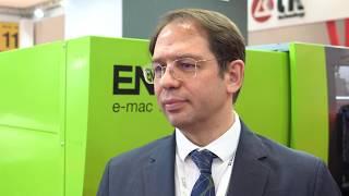 Engel at Plast Eurasia Istanbul 2019